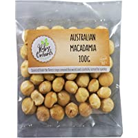 Ruby's Orchards Macadamia Nuts 100 g