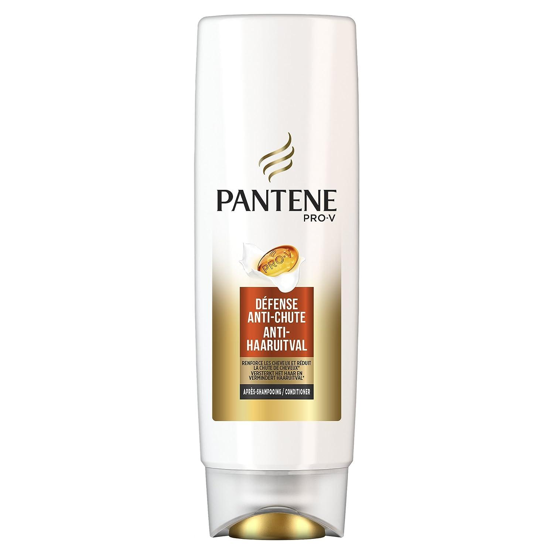 Pantene Pro-V Prevención Caída - Acondicionador para cabello frágil, 230 ml, 3 unidades: Amazon.es: Belleza