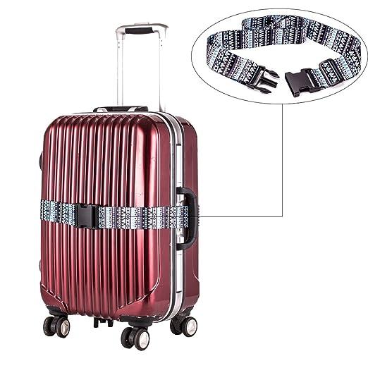 7 opinioni per Cinghia Valigia Cintura Per Valigia ,SINOKAL bagagli cinghie Blet valigia