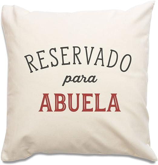 Amazon.com: Big Red Egg NUEVO – RESERVADO PARA ABUELA ...