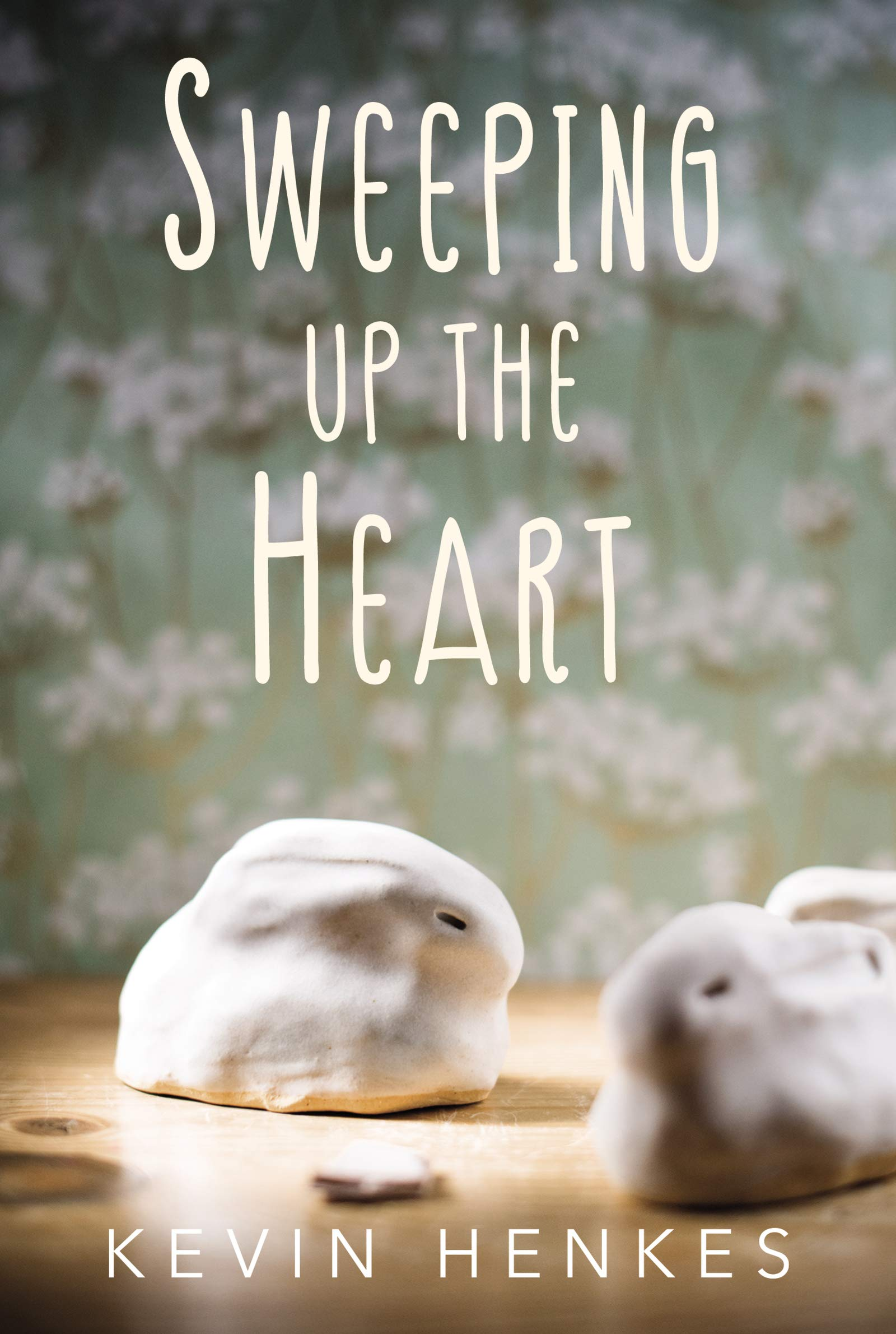 Image result for sweeping up the heart amazon