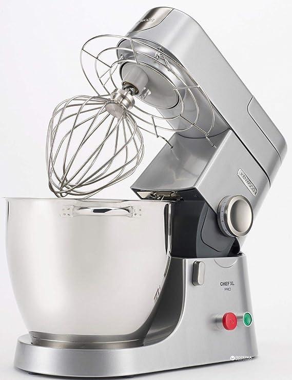 Kenwood kpl9000s Chef XL Pro Amasadora Profesional 1700 W 6,7lt ...