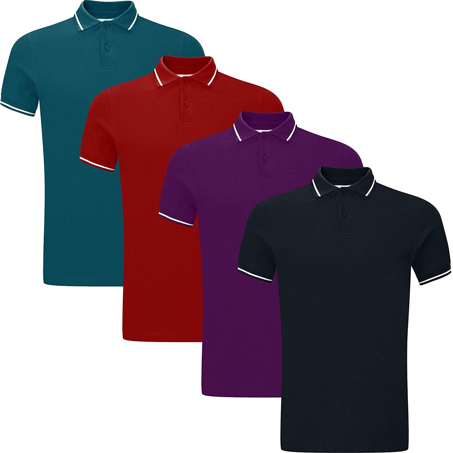 f9010e51 Best Mens Designer Polo Shirts - Aztec Stone and Reclamations
