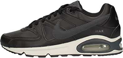 Nike Air Max Command Leather Sneakers voor heren