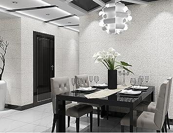 JIUZHOUCAI wallpaper Moderne, einfache Selbstklebende Tapete ...
