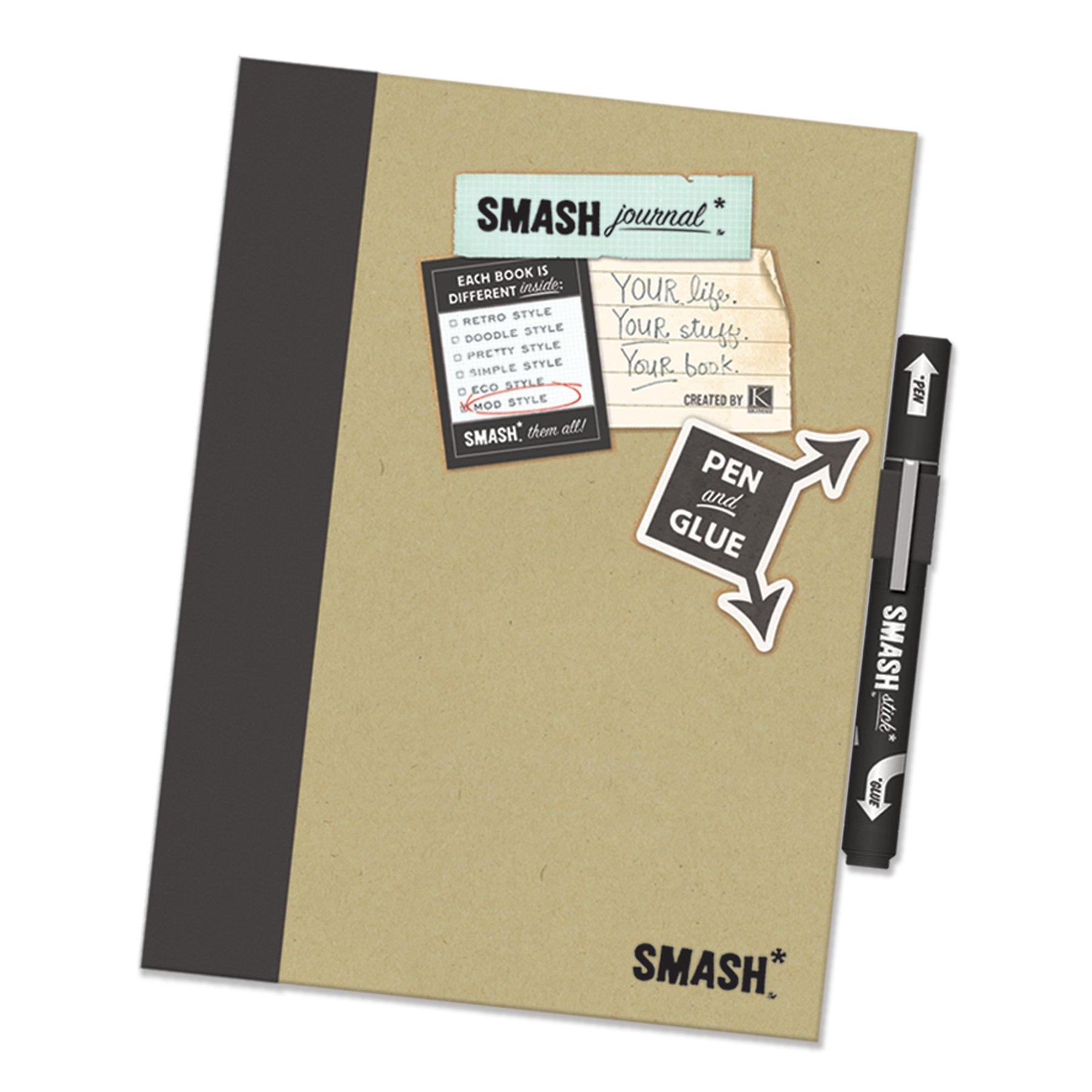 K&CompanySmash Folio, Mod Black