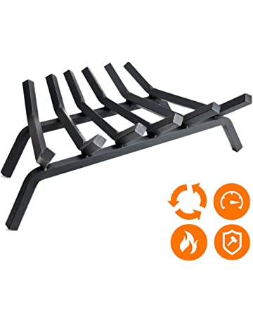 Superb Shop Amazon Com Fireplace Grates Home Interior And Landscaping Ologienasavecom