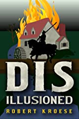 Disillusioned (Land of Dis Book 3) Kindle Edition