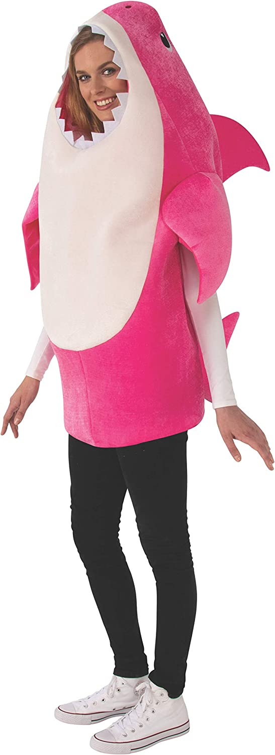 Mommy Shark Adult Costume