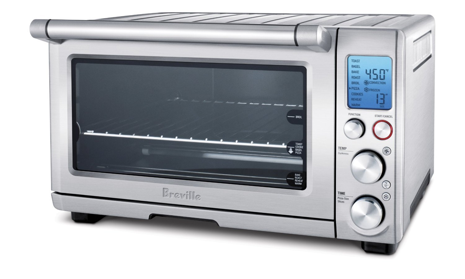 Best Toaster Oven 2017 Top Rated Toaster Ovens And Reviews