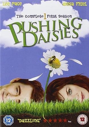b84f1d6b2492 Pushing Daisies - Complete Season 1  DVD   2008   Amazon.co.uk  Anna ...