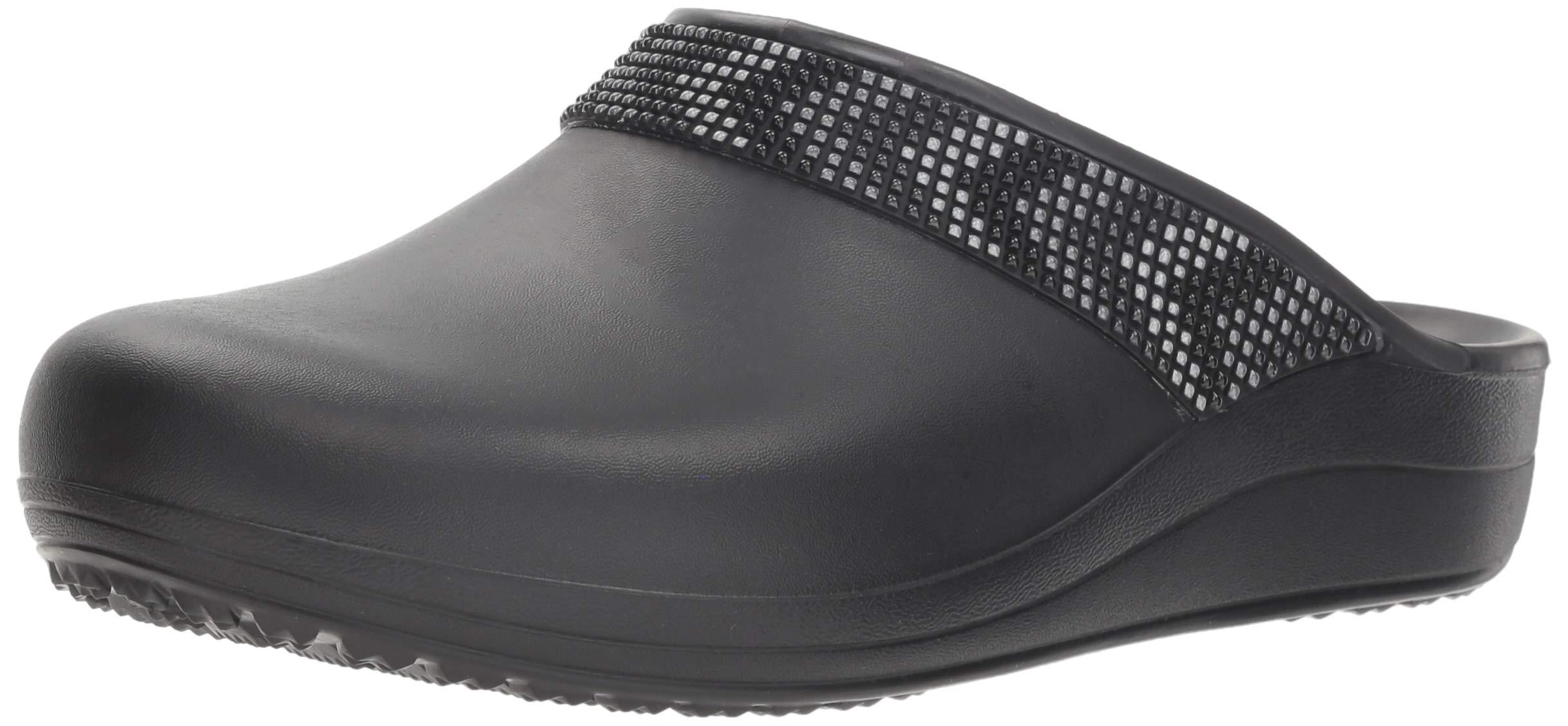 Crocs Women's Sloane Diamante Clog