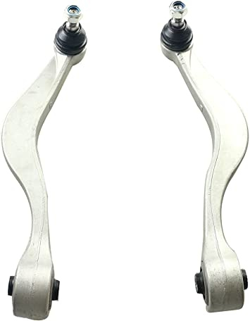 FITS BMW 5 SERIES E39 FRONT SUSPENSION LOWER LEFT /& RIGHT CONTROL ARMS KIT