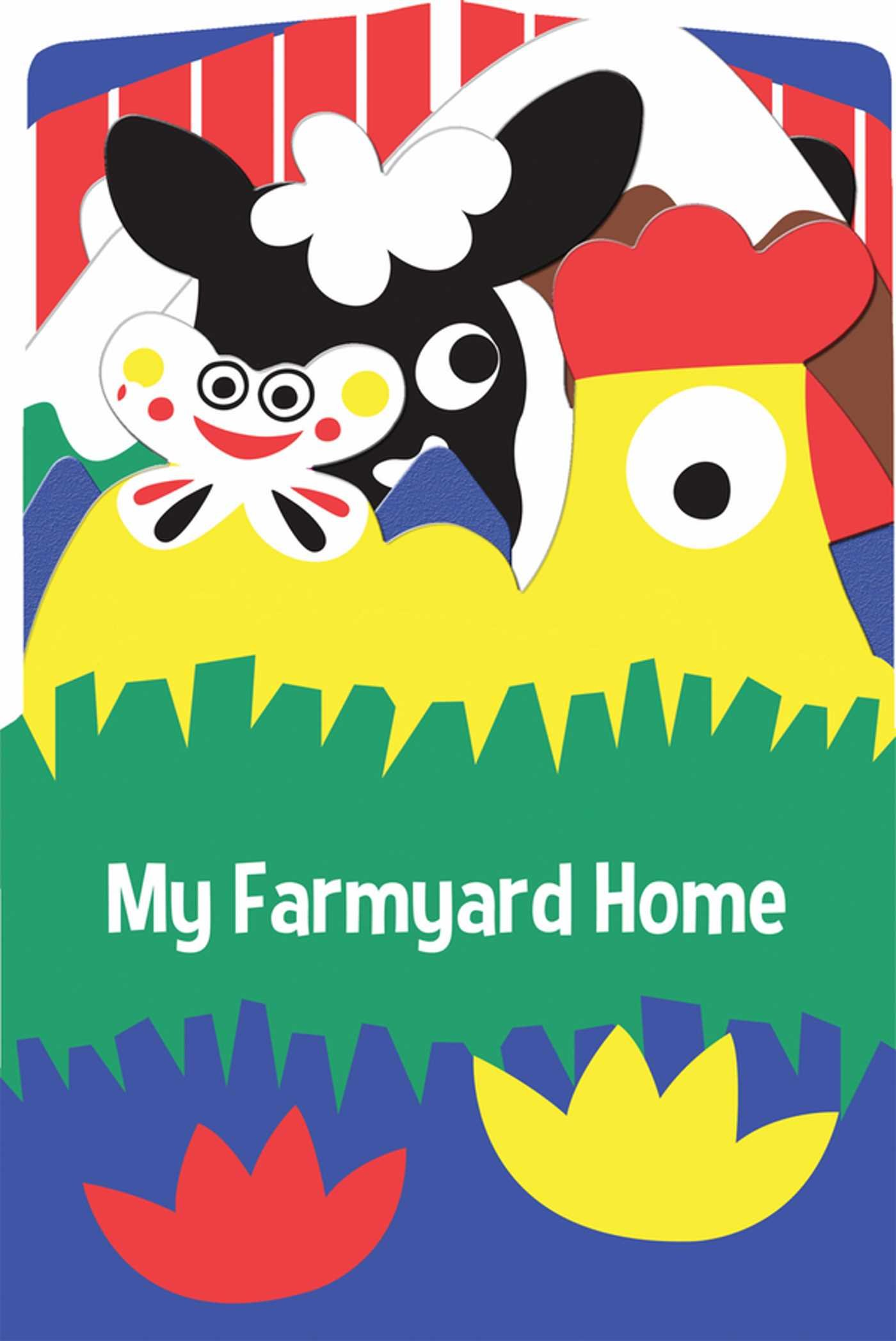 Download My Farmyard Home pdf