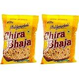 Mukharochak Chira Bhaja (200 gm x 2)