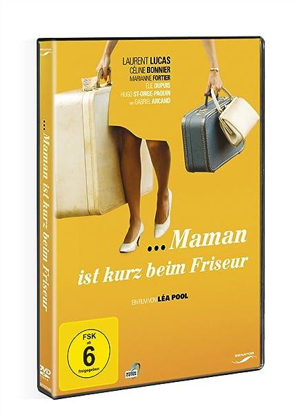 Maman ist kurz beim Friseur: Amazon.de: Marianne Fortier, Elie ...