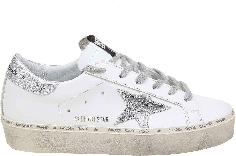 Golden Goose Women's Sneakers Hi Star