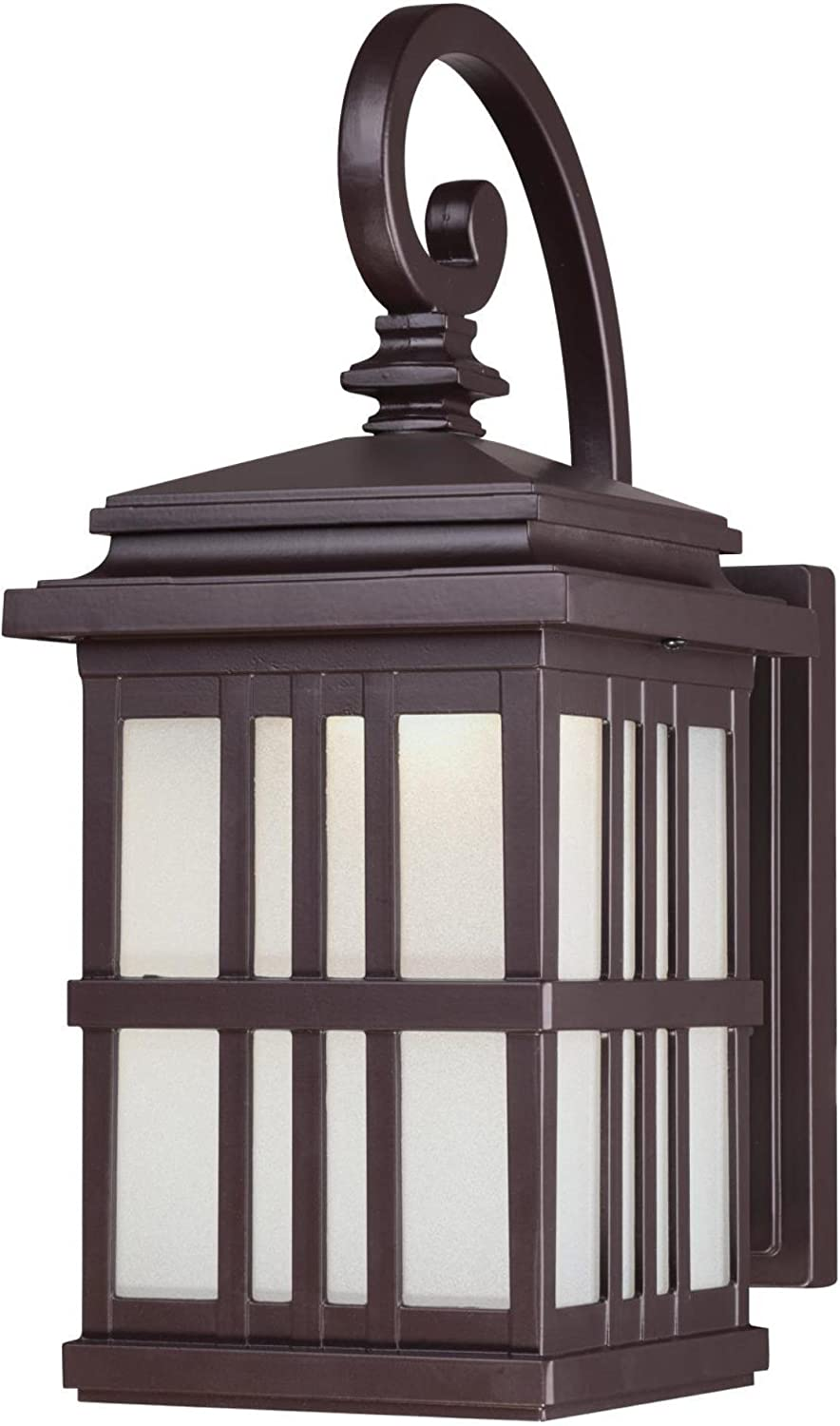 Westinghouse Lighting 6400200 Traditional Time sale One Oil Light B Long Beach Mall Rubbed