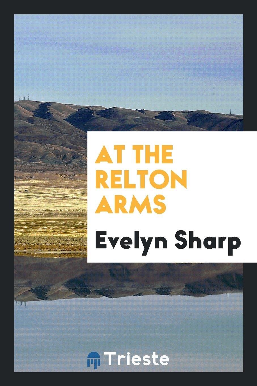 Download At the Relton Arms pdf epub