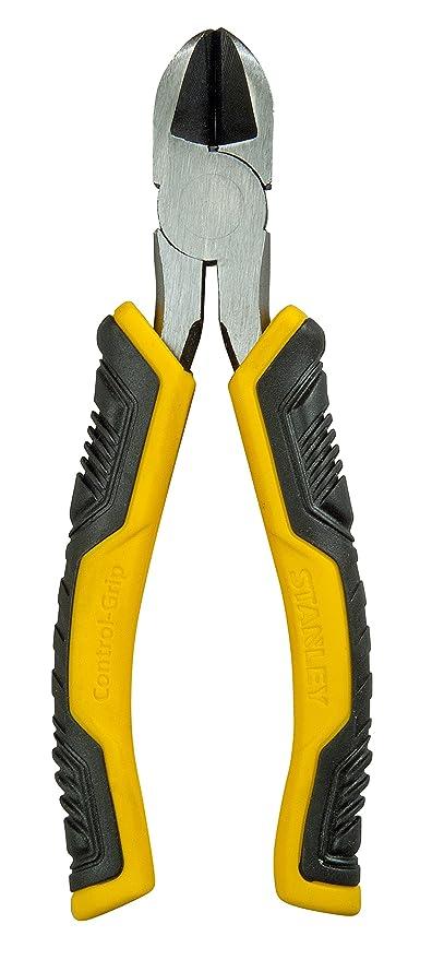 STANLEY STHT0-74362 - Alicate Control Grip corte diagonal 150mm