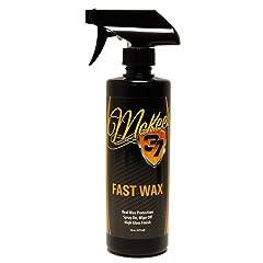 McKees 37 MK37-430 Fast Wax (Spray Wax) 16 fl. oz.