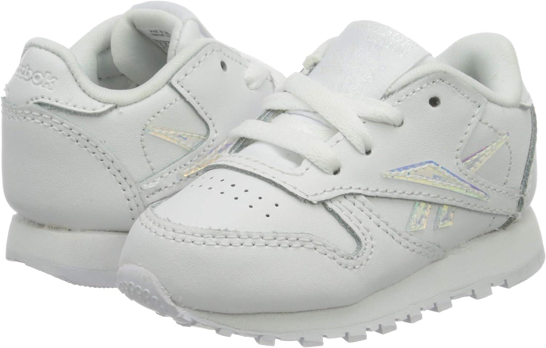 Zapatillas de Deporte para Ni/ñas Reebok Classic Leather