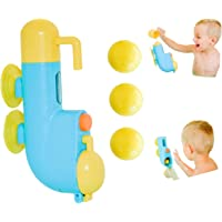 Baring 20 Pack Baby Bath Toy Floating Bathroom Toys Bathtub Game Beach Pool Party Animal Squirts Fun Bath Toys