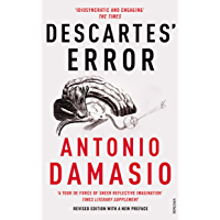 Descartes' Error: Emotion, Reason and the Human Brain