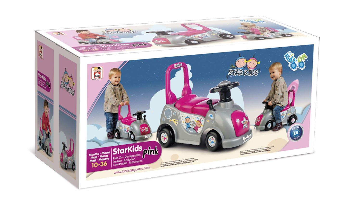 Amazon.com: Chicos – STARKIDS Correpasillos (35218): Toys ...