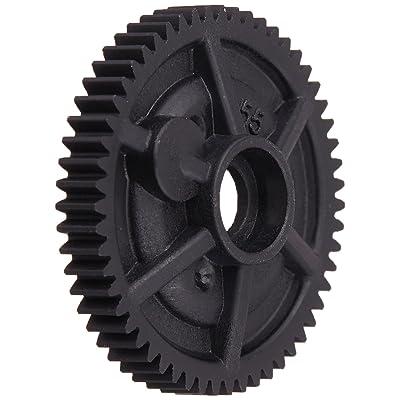 Traxxas 7047R 55-T Spur Gear, 48p: Toys & Games