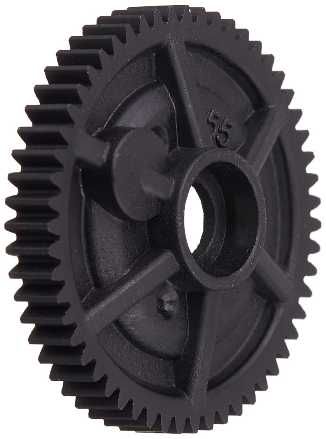 Traxxas 7047R Spur Gear 55 Tooth, 1/16 Vehicles HRP Distributor CA TRA7047R
