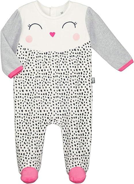 Pijama bebé terciopelo burbuja de algodón – talla – 24 meses (92 cm): Amazon.es: Bebé