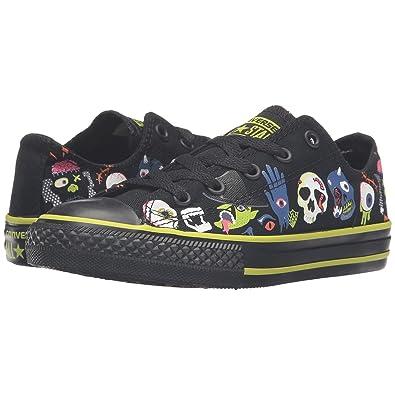 Boys Converse Chuck Taylor All Star Oxford Fashion Sneaker Shoe