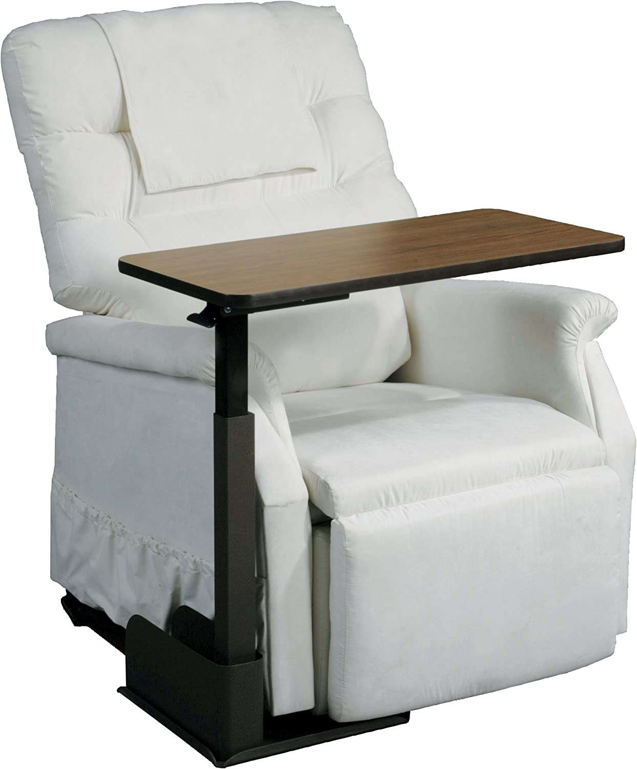 DRIVE Seat Lift Chair Table - Right QTY: 1: Health & Personal Care