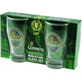 Guinness Ireland Miniature Glass Set