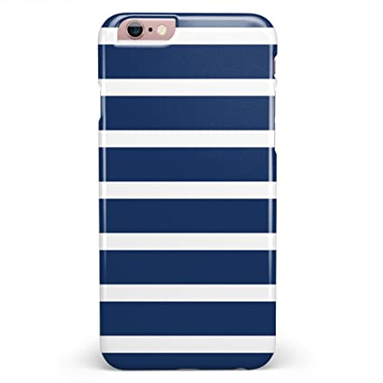 107e6c6fb09 Image Unavailable. Image not available for. Color  Navy Blue and White  Horizontal Stripes ...