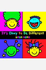 It's Okay To Be Different (Todd Parr Classics) Paperback