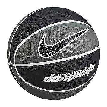 separation shoes 54318 dc1ae Nike Dominate (5) – Unisex Ball, Unisex adult, Nk Dominate, Gris