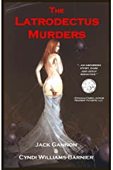 The Latrodectus Murders (Task Force) Paperback