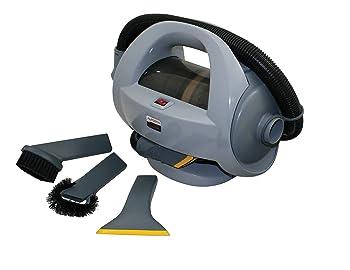 CARRAND 12ft Handheld Car Vacuum Cleaner