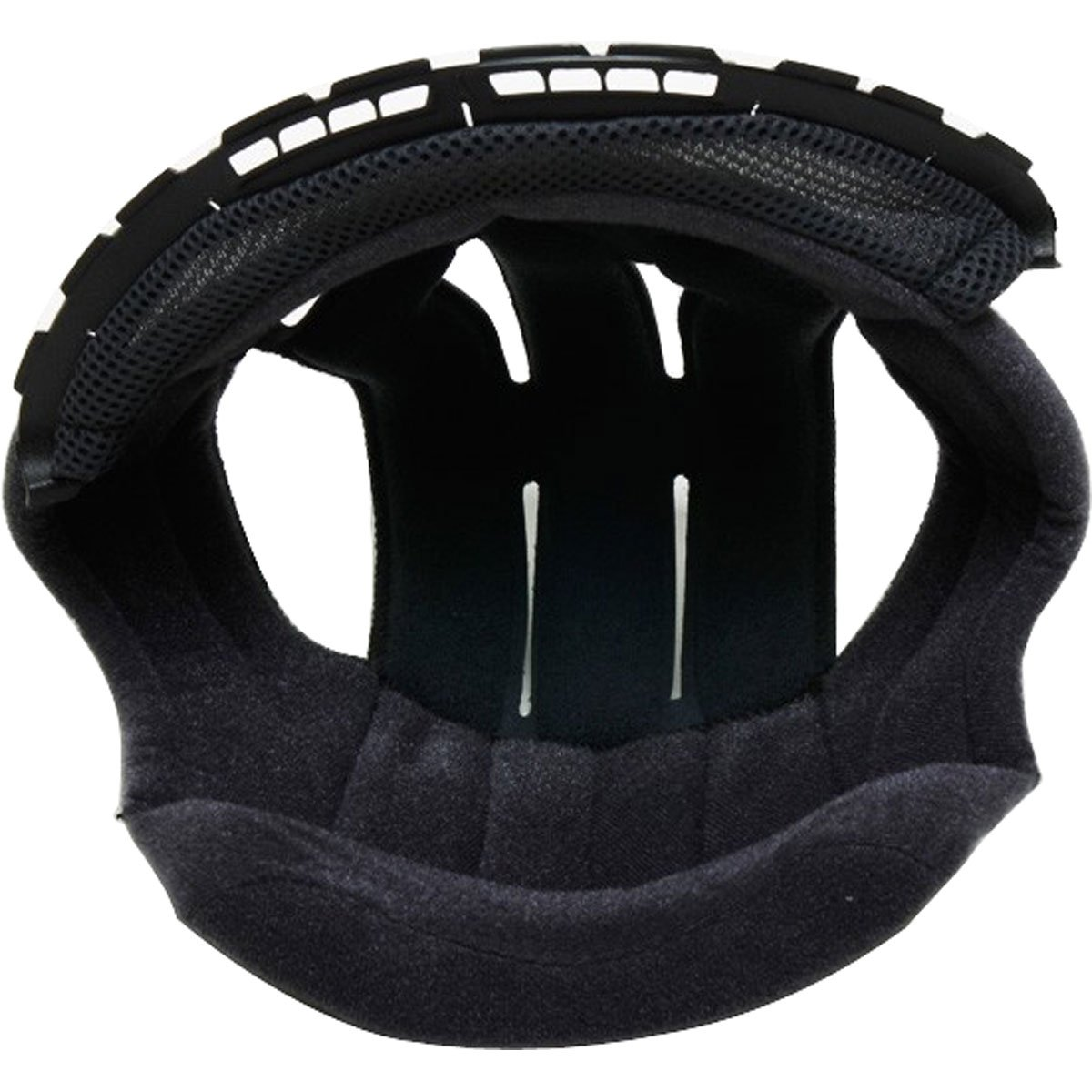 Shoei Neotec Center Pad XL13 Street Motorcycle Helmet Accessories - Black/X-Large