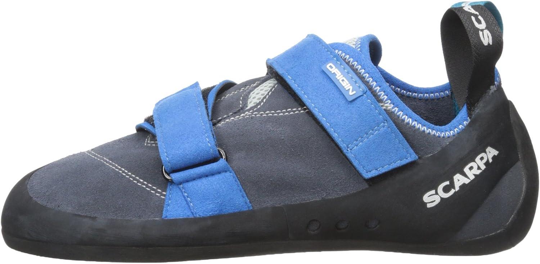 SCARPA Zapato de escalada unisex de origen adulto