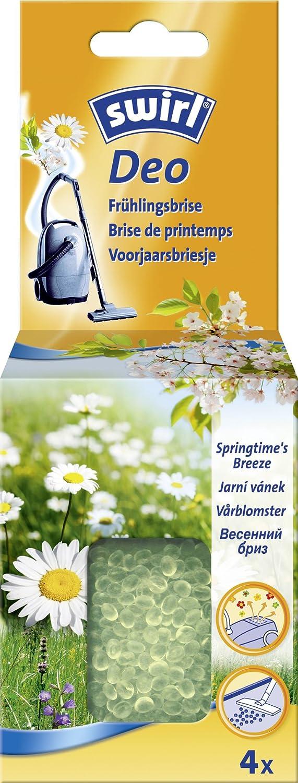Acquisto Swirl 207749 – Perle deodoranti, fragranza brezza di primavera Prezzo offerta