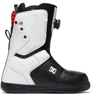 separation shoes c661c 495d5 DC Shoes Scout - BOA Snowboard-Boots für Männer ADYO100032
