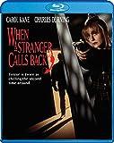 When A Stranger Calls Back [Blu-ray]