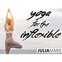 Yoga For The Inflexible