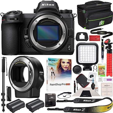 Nikon E23NKZ6BODY product image 8