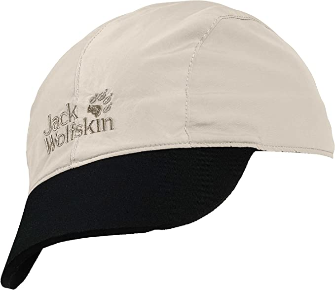 Jack Wolfskin Kappe Supplex Cap