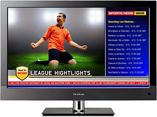 Viewsonic VT3205LED LED TV - Televisor (81,28 cm (32