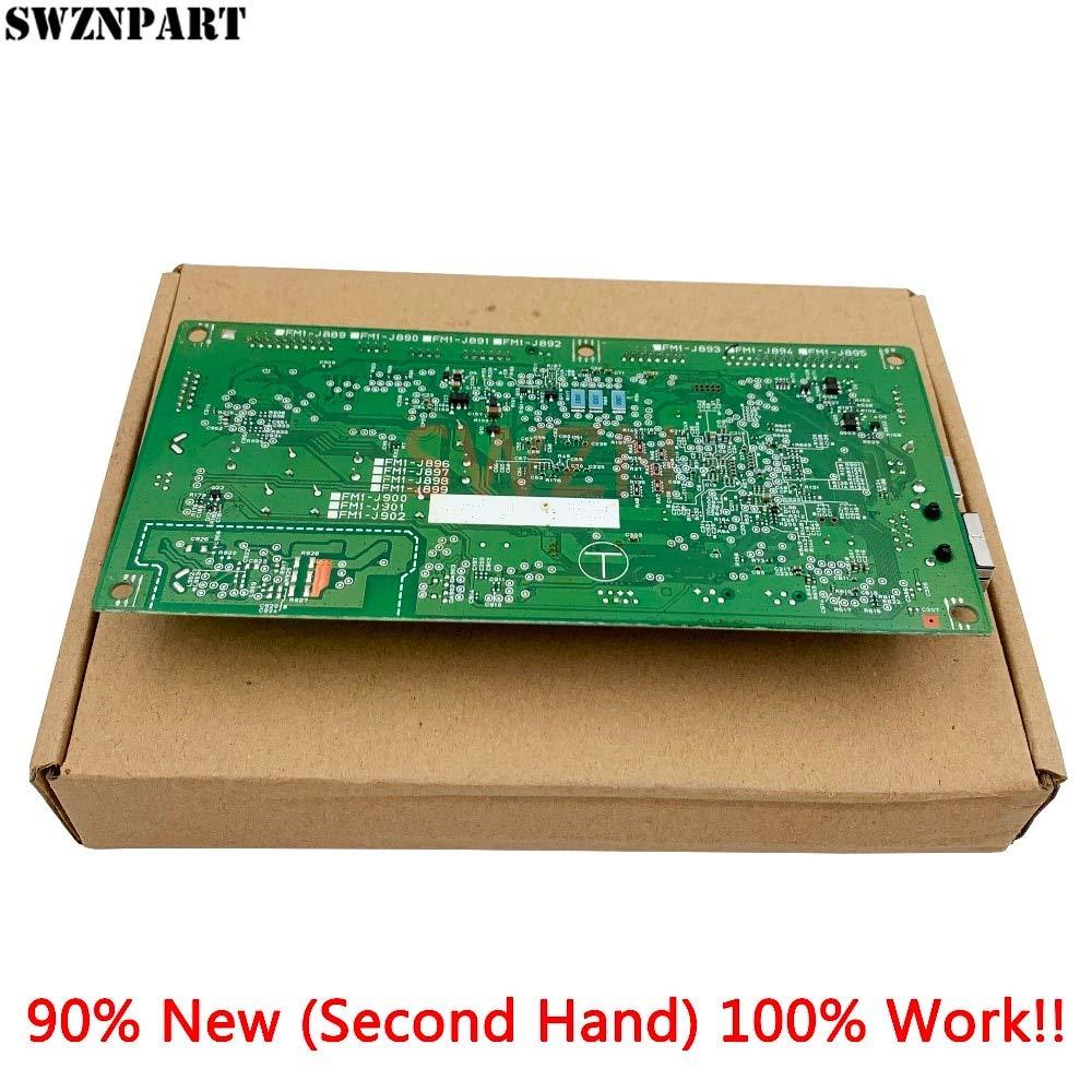 Printer Parts Yoton PCA Assy Yoton Board Logic Main Board MainBoard Mother Board for Canon MF244DW 244 244dw FM1-Y866-000 by Yoton (Image #3)